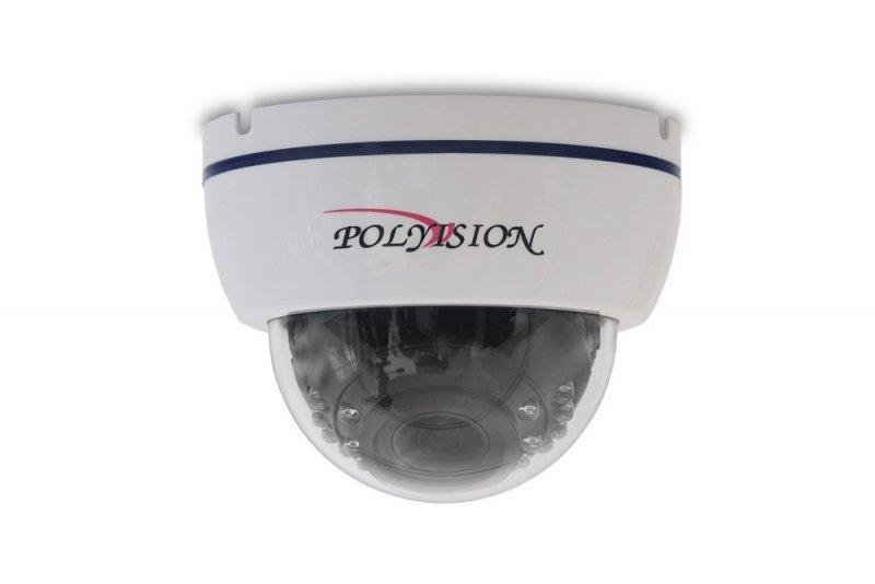Купольная AHD 4Мп видеокамера с вариофокальным объективом PDM1-A4-V12 v.2.1.4