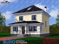 Новые проекты домов, коттеджей, вилл и особняков