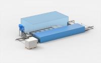 Оборудование для производства газобетона АСМ-12МК
