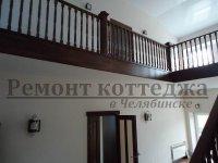 Ремонт и отделка коттеджей в Челябинске за 3000р/м2