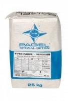 Pagel V1/50 (Пагель В 1/50) - сверхпрочный заливочный бетон