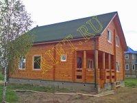 Дом-Баня XL21b
