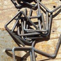 Скобы ходовые МН1 для круглых колодцев серии 3.900.1-14