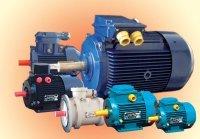 Электродвигатели аир, адм, 5аи (0,18-11 кВт) все номиналы