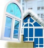 Пластиковые окна, двери, балконы Туапсе