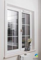 Пластиковые, алюминиевые, деревянные окна и двери с монтажом. Окна Рехау, Века