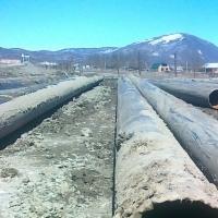 219х6 нефть,40 тонн
