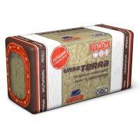 Минеральный утеплитель URSA (Урса) Terra 34/37 Pro