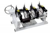 Сварочный аппарат для стыковой сварки пнд труб и газопроводов ROBU W 160