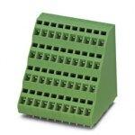 Одинарные клеммы для печатного монтажа - ZFK4DS 1,5-5,08 - 1869910 Phoenix contact
