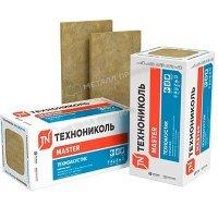 Теплоизоляционные плиты ТЕХНОАКУСТИК 1200х600х50 мм (0.432 куб.м)