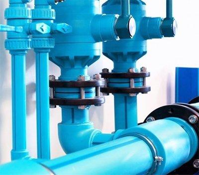 Водохозяйственный расчет , расчёт водопотребления и водоотведения.
