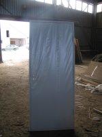 Дверной блок ДУ 21-10 ГОСТ 6629-88