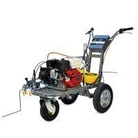 SCHTAER WEGA 7 разметочная машина для нанесения краски HYVST SPLM 2000