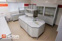 Лабораторная мебель и оборудование Ароса. Как выбрать качественную лабораторную мебель?