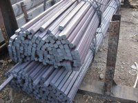 Квадрат стальной ст3 со склада во Владмире