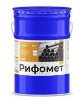 «РИФОМЕТ»-(ПГЛ) – Антикоррозионная грунт-эмаль по металлу «3 в 1»