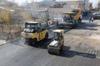 Асфальтирование дорог в Новосибирске Укладка асфальта