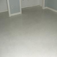 Аквопол - водная акриловая краска для бетонного пола. Тара 20кг