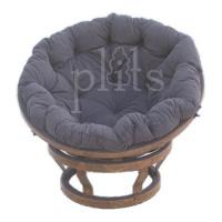 Кресло PAPASAN круглое для отдыха и релакса