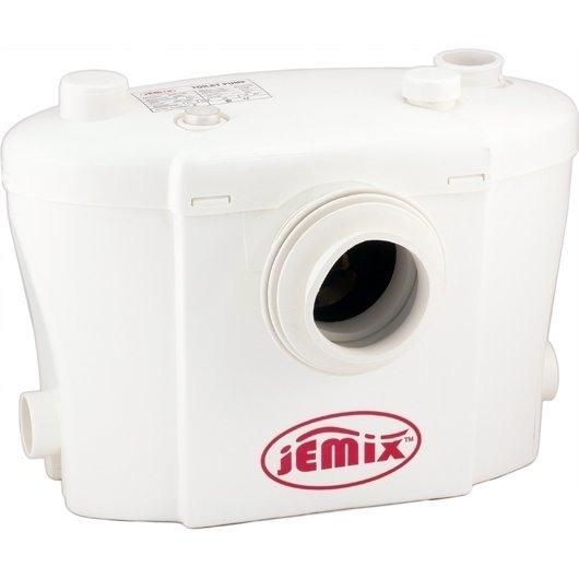 Канализационные насосы измельчители Jemix