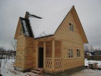 Дачный дом DM11