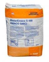 Бетонная смесь Basf MasterEmaco S 488 (emaco s88c) (30 кг)