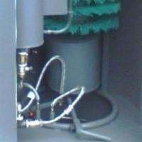 Зачистное устройство мусоропровода ЗУМ-01Б
