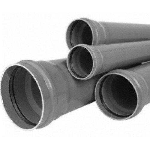 Трубы для внутренний канализацей