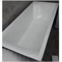 Ванна чугунная Castalia Prime 180x80