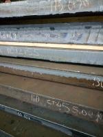 Лист конструкционный сталь 20 сталь 45 сталь 65Г резка в размер