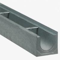 Лоток бетонный водоотводной