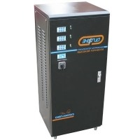 Стабилизатор напряжения для дома Энергия СНВТ-30000/3 HYBRID