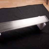 Рамные пилы TTH длиной от 1100 до 1600 мм