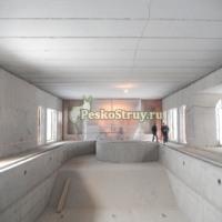 Очистка бетонных и кирпичных поверхностей
