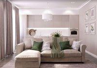 Дизайнерский ремонт квартиры по цене обычного!
