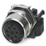 Проходная деталь - SACC-DSIV-M12FS-8CON-L180 - 1556854 Phoenix contact
