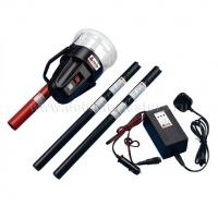 Беспроводное устройство для тестирования тепловых извещателей SOLO 461-101