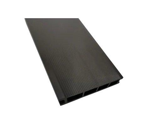 Террасная доска ДПК Standard - Мелкий вельвет (Венге)