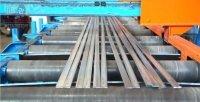 Полоса металлическая 40*4 собственного производства