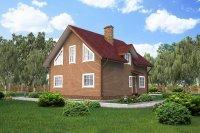 Дом в Пскове 158м2 от 1870 000р.
