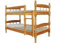 Детская двухъярусная кровать Скаут 2