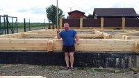 Соломенная панель для строительства домов в Краснодаре