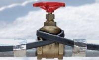 Саморегулирующийся кабель для обогрева труб емкостей водостоков, карнизов