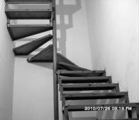 Лестницы  винтовые, проект, изготовление, монтаж
