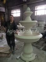 Изготовление и монтаж изделий из натурального и искусственного камня