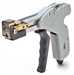 Инструмент для стальных хомутов TG-05 КВТ 63732