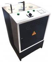 Парогенератор ПАР-100-2СА. Станция парогенераторная СПК-100-200.