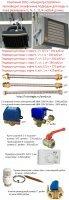 Сильфонные нержавеющие подводки для воды пара газа, производство гибких подводок сильфонного типа