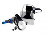 Стыковой сварочный аппарат для полипропиленовых труб  ROBU W 160S